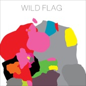 WILD FLAG - Electric Band