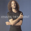 Kenny G - The Moment  artwork