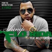 Jump (feat. Nelly Furtado) [Let's Go Ichiro Remix] - Single