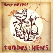 Amy Meyers - Cluck Old Hen