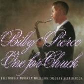 Billy Pierce - Chuck'S Groove