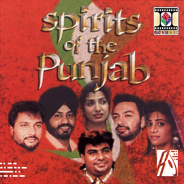 Download The Song Sakhiyaan: Spirits Of The Punjab By Various Artists