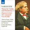 Tianwa Yang, Orquesta Sinfonica de Navarra & Ernest Martínez-Izquierdo - Nocturne-serenade, Op. 45 artwork