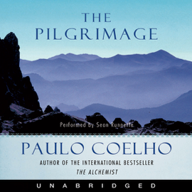 The Pilgrimage (Unabridged) audiobook