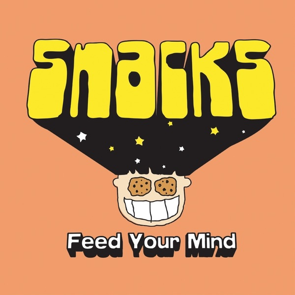 feed your mind by snacks on apple music
