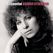 The Way We Were-Barbra Streisand