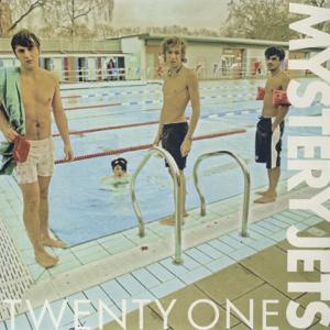 Mystery Jets - Twenty One