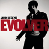 Evolver (Bonus Track Version) - John Legend