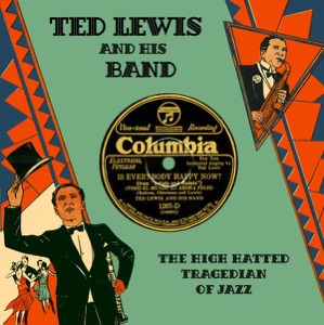 The High-Hatted Tragedian of Jazz