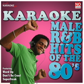 Karaoke - Male R&B Hits of the 80's