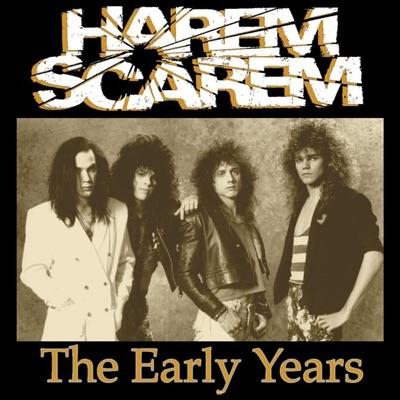 The Early Years - Harem Scarem