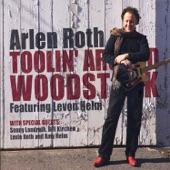 Arlen Roth - Sleepwalk