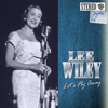 Lee Wiley - Let's Fly Away portada