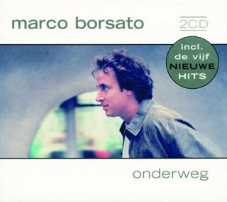 hoeveel nummer 1 hits had marco borsato