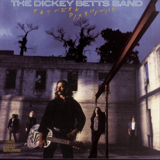 Art for Time to Roll by The Dickey Betts Band