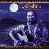 Cyril Pahinui - Hi'Ilawe (Vocal)