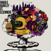 Gnarls Barkley - Transformer
