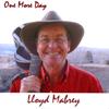 Lloyd Mabrey - What a Day for a Day Dream artwork