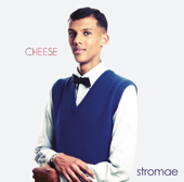 Cheese (Deluxe Edition)-Stromae