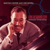 Lincoln Center Jazz Orchestra - Black and Tan Fantasy