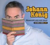 Johann König - ...