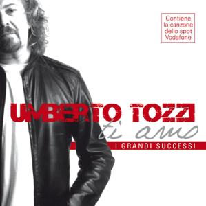 Umberto Tozzi - Ti Amo