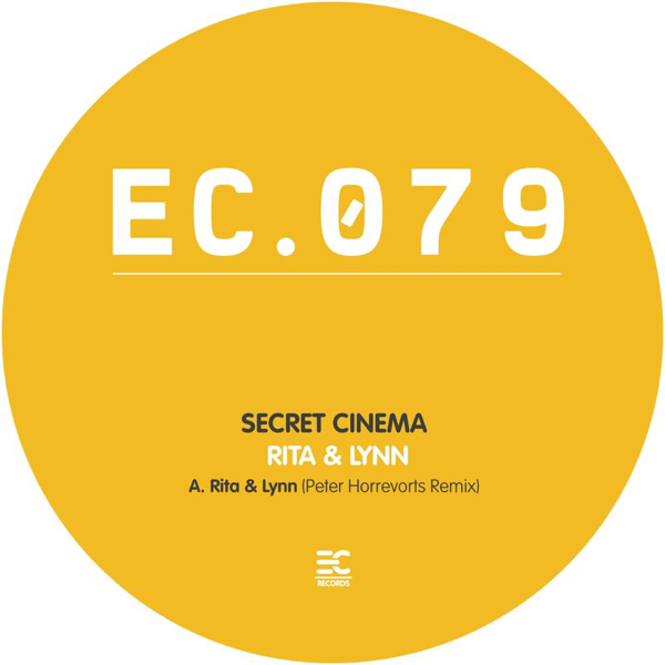 Rita & Lynn - EP by Secret Cinema on iTunes
