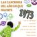 The 70's Band Collection - Las Canciones Del Año que Naciste 1973