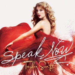 View album Taylor Swift - Ours - Single
