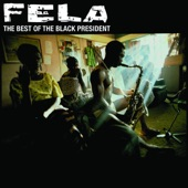 Fela Kuti - Water No Get Enemy (Edit Version)