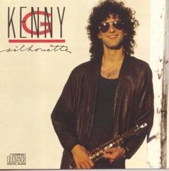 View album Kenny G - Silhouette