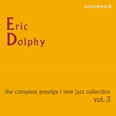 Eric Dolphy - Blues in 6/8