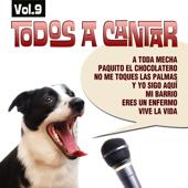 Color esperanza (Version Karaoke)