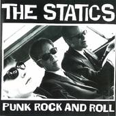 The Statics - The Static Revenger