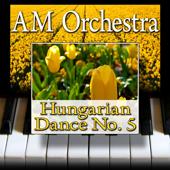 Hungarian Dance No. 5