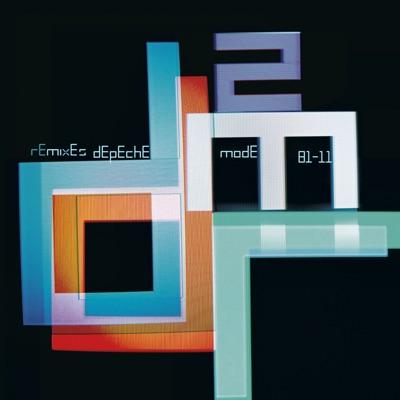 Remixes 2: 81-11 - Depeche Mode