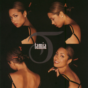 Tamia - Who Do You Tell?