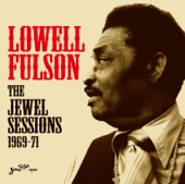 Lowell Fulson - Why Don't We Do It In the Road