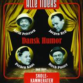 Alle Tiders: Dansk Humor, Vol. 2 - Skolekammerater