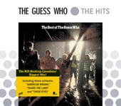 The Guess Who - Share the Land