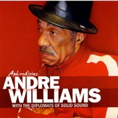 Andre Williams - Hold Up