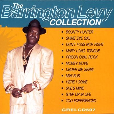 The Barrington Levy Collection - Barrington Levy