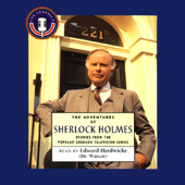 The Adventures of Sherlock Holmes: Episode One (Unabridged) [Unabridged Fiction]