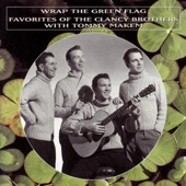 The Clancy Brothers - A Nation Once Again (Album Version)