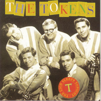 The Lion Sleeps Tonight (Wimoweh) - The Tokens song