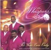 The Whispers - Can I Get Next To You