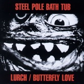 Steel Pole Bath Tub - The River