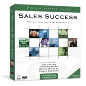 Ultimate Sales Success - Sales Skill Training from Sales Authors and Experts