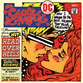 The Cute Lepers - Head Over Heels
