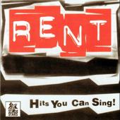 Songs from Rent: Karaoke